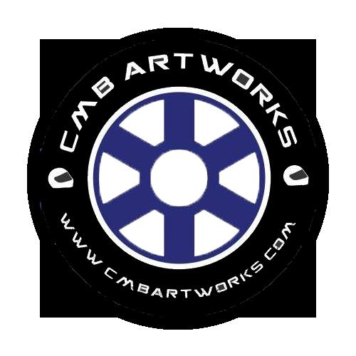 CMB Artwork